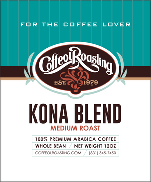 Load image into Gallery viewer, Kona Blend