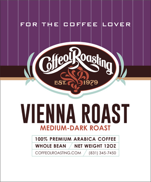 Load image into Gallery viewer, Vienna Roast