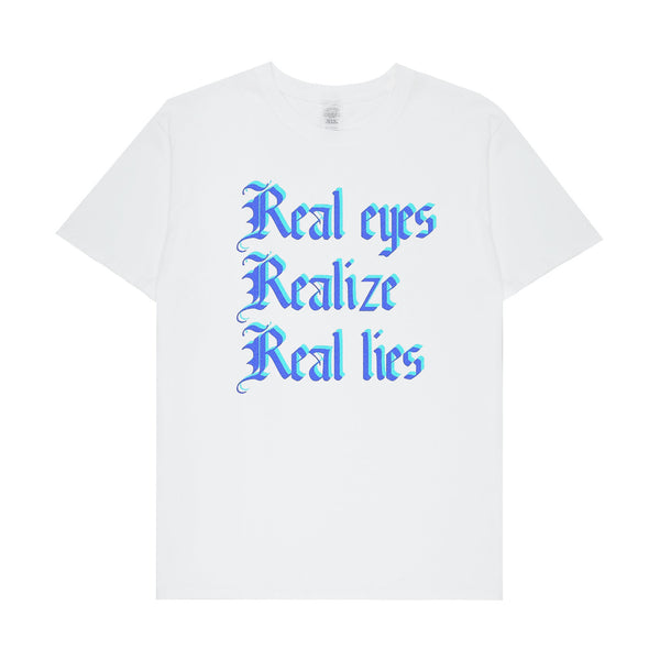 Insiders Real Eyes Tee - southsideprintstudio, Custom DTG Image Printing, Design your own t-shirt, Gildan T-Shirt Printing, Screen Printing