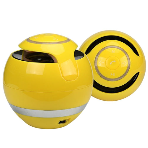 Wireless Portable Bass Speaker