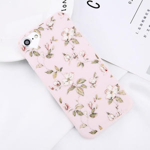 Lovebay Phone Case For Apple iPhone 5 6s 7 Plus 8 Plus