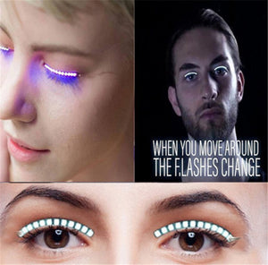 3D Led Eyelashes