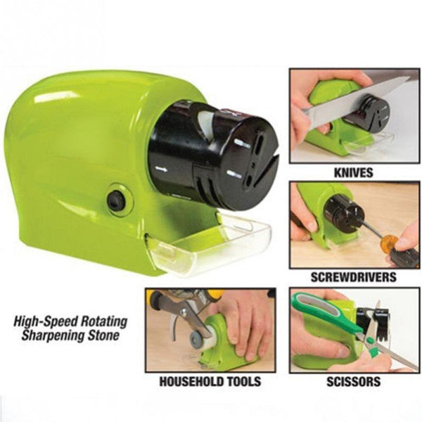 Smart Sharp™ - Professional Multifunction Sharpener