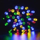Led Fairy Lights - Assorted Colors