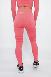 BOLD Pink Tights