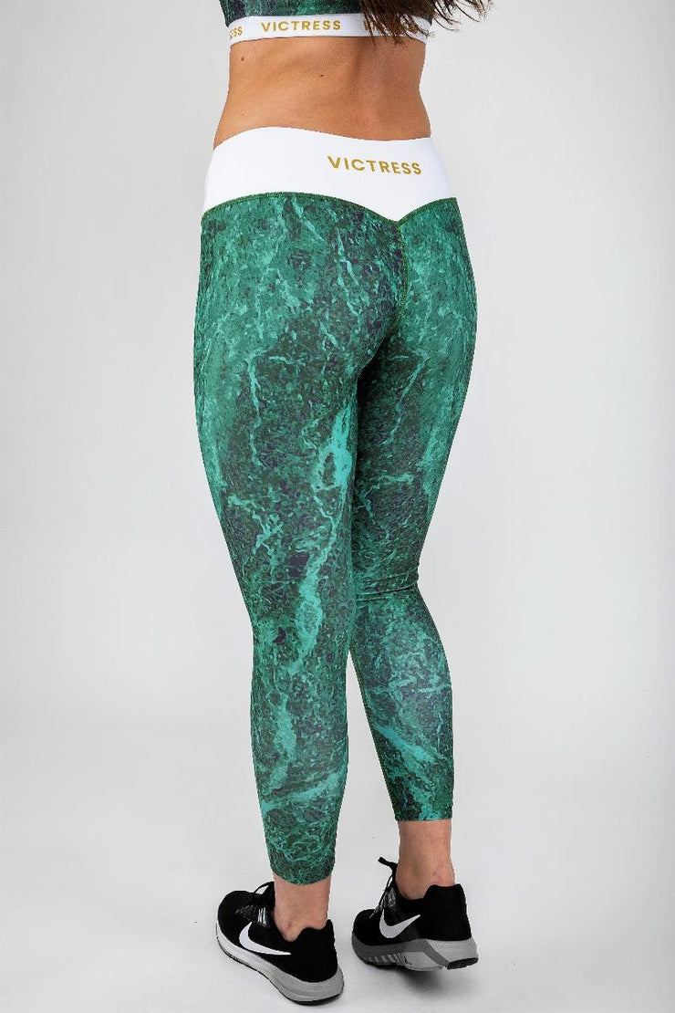 Emerald Tights picture - VICTRESS Tights