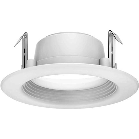 "LED 4"" Recessed Downlight Retrofit"