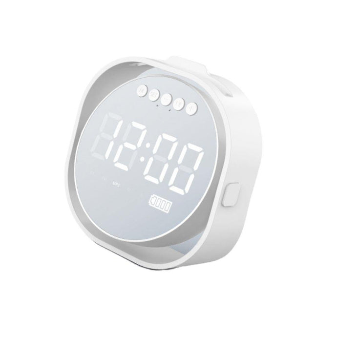 Recci RSK-W05 Bluetooth Clock Speaker