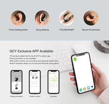 Load image into Gallery viewer, QCY T6 TWS Waterproof HIFI Stereo Earphone - Deal Gamed