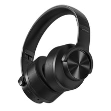 Load image into Gallery viewer, BlitzWolf BW-HP2 Wireless Headphone, 50mm Driver, Support Memory – Black - Deal Gamed
