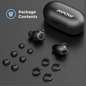 Mpow M30 in Bass Sound TWS Earbud - Deal Gamed