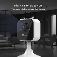 Load image into Gallery viewer, EZVIZ C1HC Wi-Fi Night Vision Security Camera