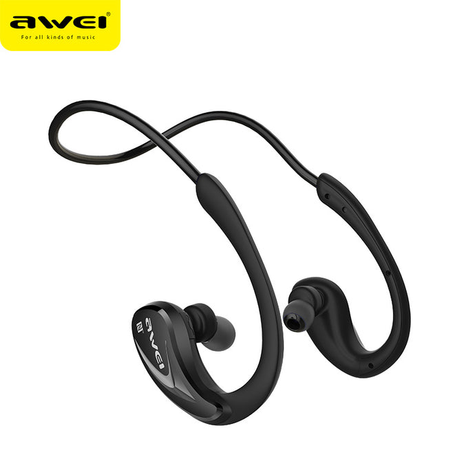 AWEI A880BL Super Bass Bluetooth Earphone - Deal Gamed
