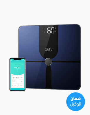 Anker Eufy Smart Scale P1 ميزان رقمي - Deal Gamed