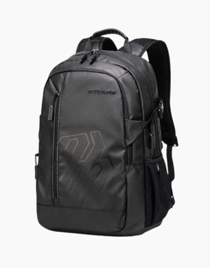 Arctic Hunter Waterproof USB Backpack 15.6