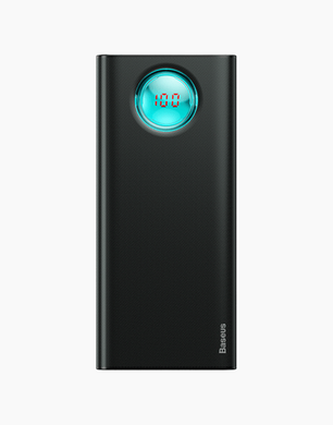 Baseus Amblight Fast Power Bank 5 Ports Qualcomm 3.0 20000 mAh - Deal Gamed
