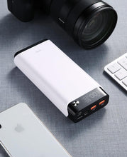Load image into Gallery viewer, Joyroom D-M207 Energy Cabin Series 30000mAh - Deal Gamed