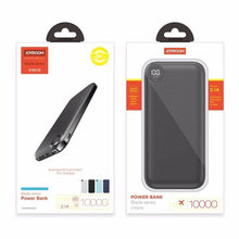 Load image into Gallery viewer, Joyroom Slim Power Bank 10000 mAh D-M218 - Deal Gamed
