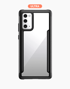 Huanmin Protection Transparent Anti-Shocks Case Note 20 Ultra - Deal Gamed