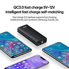 Load image into Gallery viewer, Joyroom PD Fast Charge Power Bank 10000 mAh Digital LED Qualcomm 3.0 D-M223 - Deal Gamed