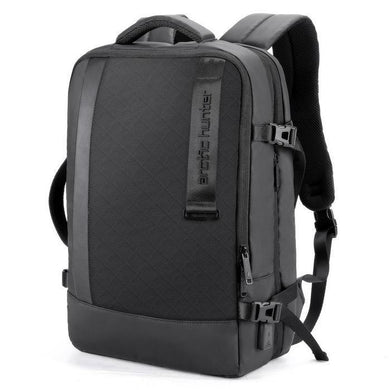 Arctic Hunter Business Travel Backpack 17.3 Inch B00351 - Deal Gamed