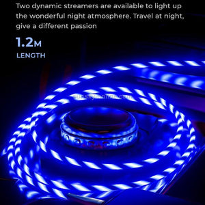 JOYROOM Light Flow Smart Chip Cable S-1224N3 - Deal Gamed