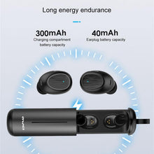 Load image into Gallery viewer, AWEI T55 TWS Bluetooth 5.0 Stereo Sport Earbuds - Deal Gamed