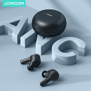 JOYROOM JR-TA1 ANC TWS Bluetooth Earphone