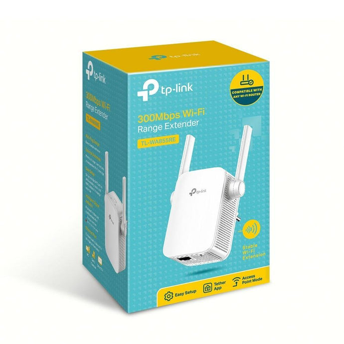 TP-LINK Access Point Repeater Wireless N300 - Deal Gamed