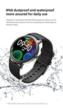Load image into Gallery viewer, Mibro Air Touch  Health Fitness Tracker Waterproof  Metal Smart Watch Black