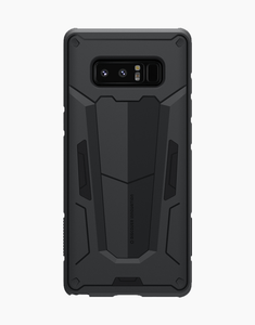 Nillkin Defender II Drop Protection And Shockproof For Galaxy Note 8 – Black