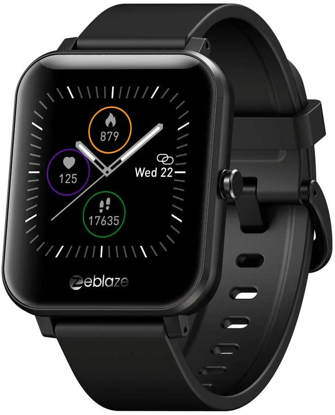 Zeblaze GTS Smart Watch Support Phone Calls Phone Call
