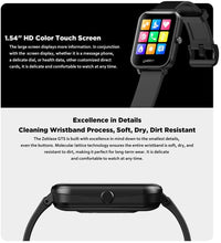 Load image into Gallery viewer, Zeblaze GTS Smart Watch Support Phone Calls Phone Call