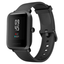 Load image into Gallery viewer, Xiaomi Amazfit Bip S Smart Watch Black - Deal Gamed
