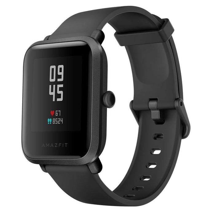 Xiaomi Amazfit Bip S Smart Watch Black - Deal Gamed