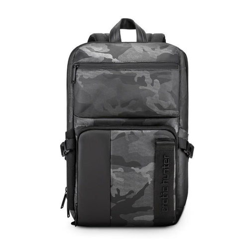 Arctic Hunter 13.3inch Laptop Small Backpack Waterproof B0096 - Deal Gamed
