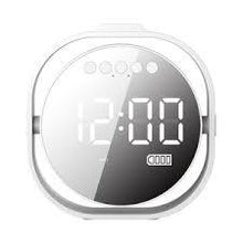 Load image into Gallery viewer, Recci RSK-W05 Bluetooth Clock Speaker