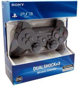 Sony Play Station 3 Dual Shock Wireless Controller - Deal Gamed