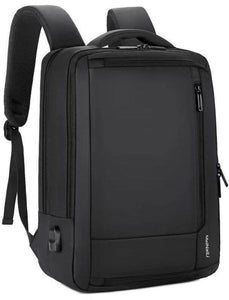 Meinaili 1805 Business Laptop Waterproof Backpack USB - Deal Gamed