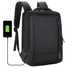 Load image into Gallery viewer, Meinaili 1805 Business Laptop Waterproof Backpack USB - Deal Gamed