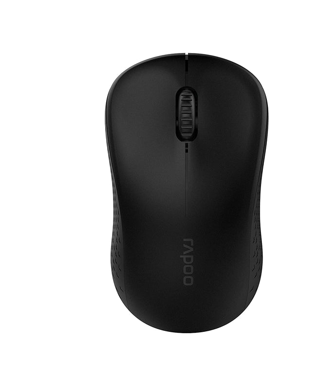 Rapoo M20 Wireless Optical Mouse