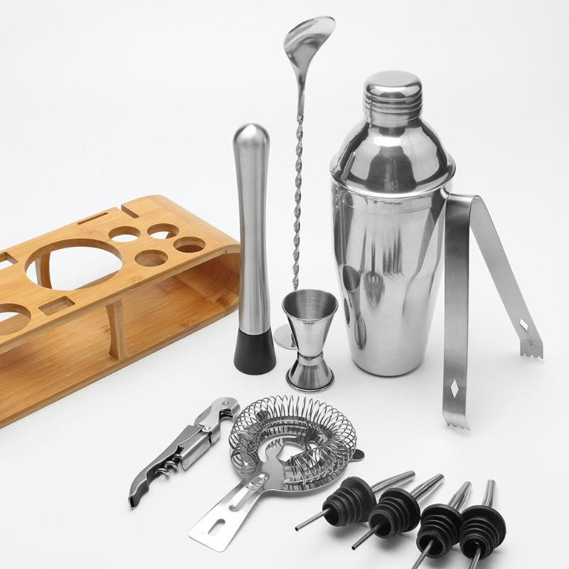 Cocktail Crafter - BAR SET