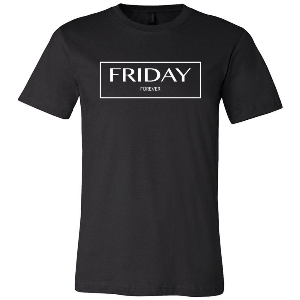 Friday Forever Men's T-Shirt