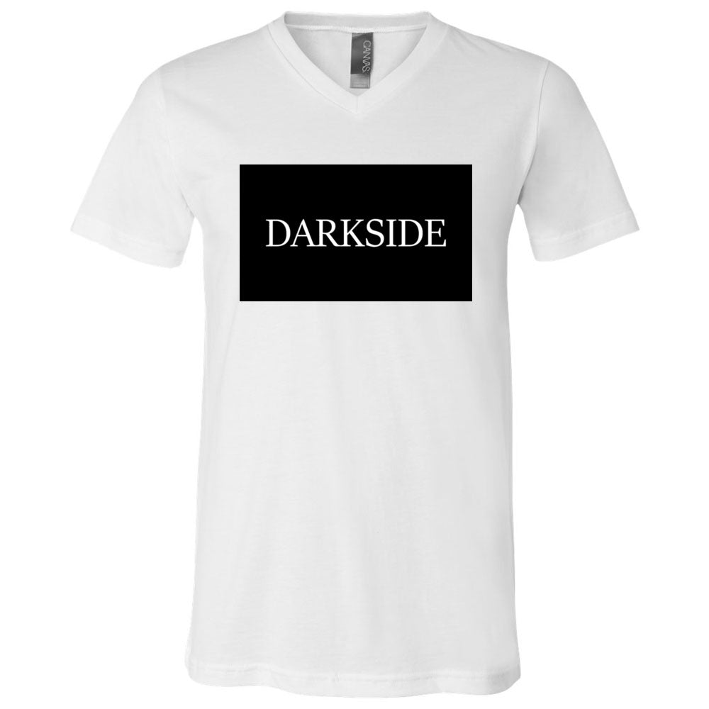 Darkside Men's V-Neck T-Shirt
