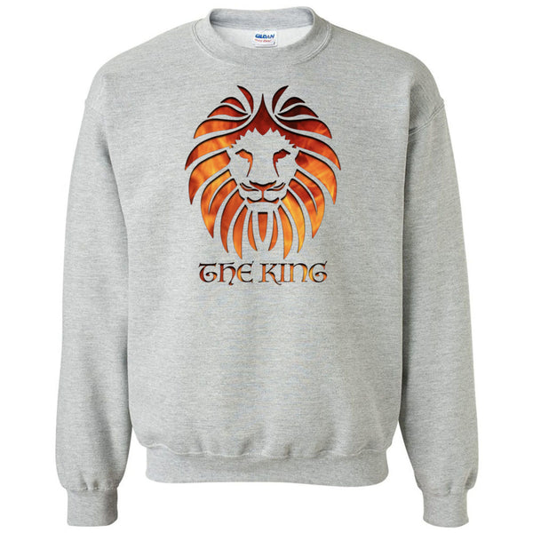 The Lion King Unisex Crewneck Sweatshirt