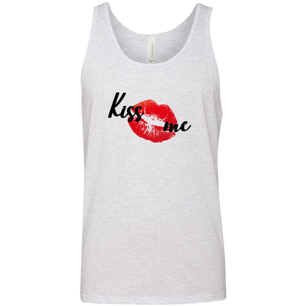 Kiss Me Men's Tank Top