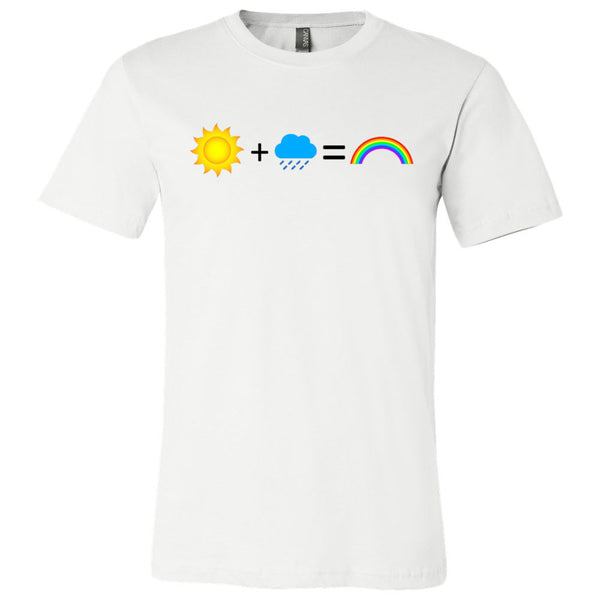 Sunshine Men's T-Shirt