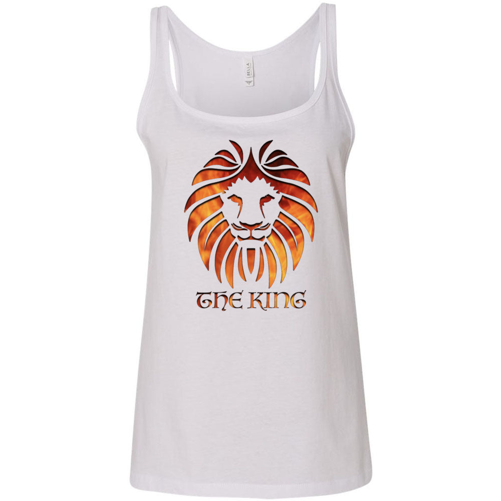 The Lion King Women's Tank Top