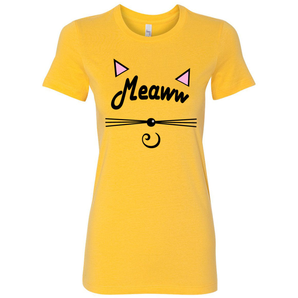 Meaww Women's T-shirt