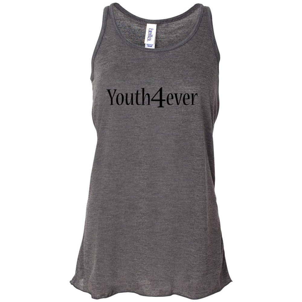 Youth 4ever Women's Racerback Tank